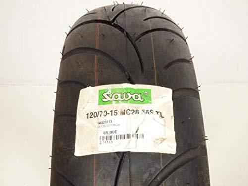 Pneu 120-70-15 Sava Deux roues Sawa MC28 Neuf