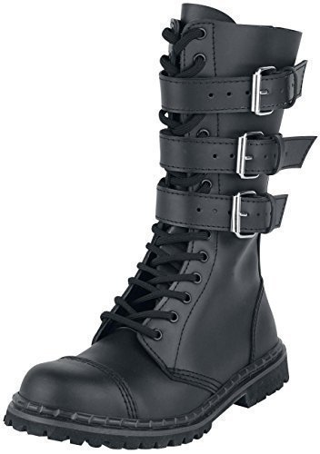 Botas de montar de piel Phantom noorsk/zapatos (acero), color multicolor, talla 12 UK