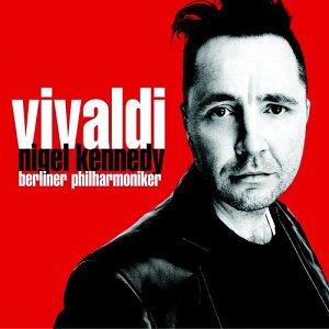 Vivaldi Album, The (Limited Edition With Bonus DVD) Test