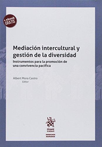 Mediación intercultural y gestión de la diversidad (Derechos Humanos)