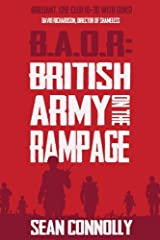 British Army on the Rampage (B.A.O.R.) Paperback