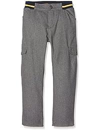 Jean Bourget Arty Trendy, Pantalon Garçon