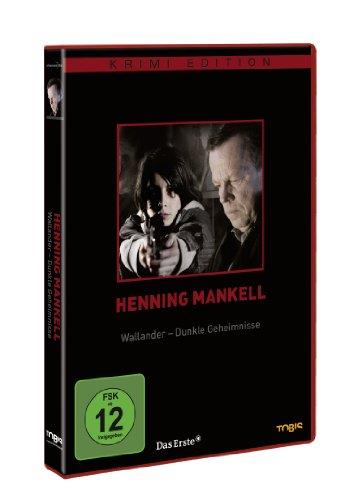 Wallander - Dunkle Geheimnisse (Krimi-Edition): Alle Infos bei Amazon