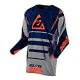 Photo de Answer Elite Force Hommes Maillot Motocross par Answer