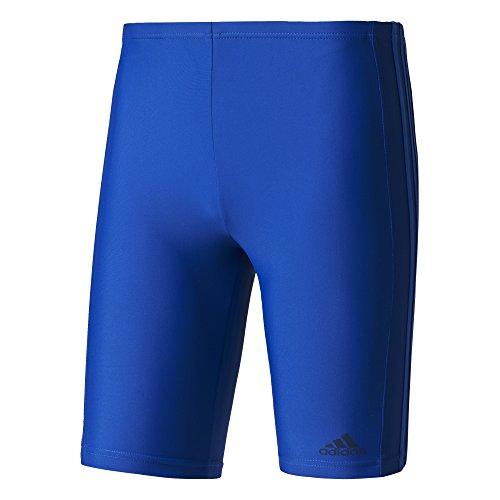 adidas Herren Infinitex 3-Streifen Jammer Badeshorts, Collegiate Royal/Blue, 5