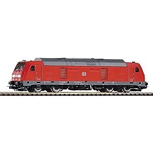 Piko - Locomotora para modelismo ferroviario (52510)