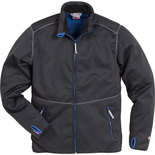 Fristad Kansas - WINDSTOPPER Jacket 4862 GWC X/Small Black 110078-940 XS