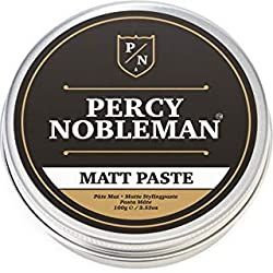 PERCY NOBLE Peluquería Matt Pega