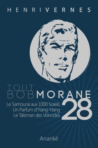 TOUT BOB MORANE/28