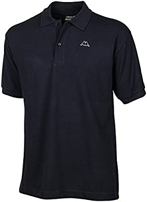 Kappa Uni Poloshirt - Polo para hombre