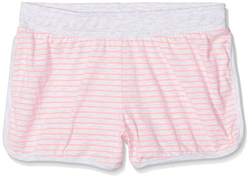 Sanetta Mädchen Schlafanzughose 244144, Gr. 164, Rosa (Neon Peach 3993)