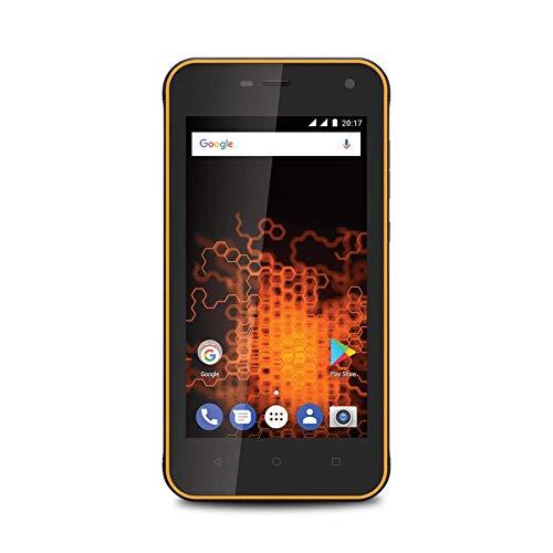 """MyPhone Hammer Active 4,7\"""" IP68 Orange"""
