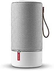Libratone ZIPP Wireless Lautsprecher (360° Sound, Wlan, Bluetooth, MultiRoom, Airplay 2, Spotify Connect, 10 S