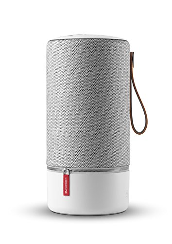 Libratone Zipp - Altavoz Inalámbrico con Bluetooth (Multiroom, SoundSpaces, AirPlay, Bluetooth, DLNA,...