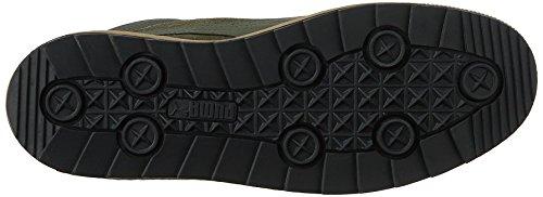Puma Uomo Puma Classic Wedge L scarpe da ginnastica Black