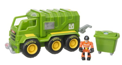tonka-town-recycle-truck-playset-de-accin-color-verde-hti-vhti-1415929