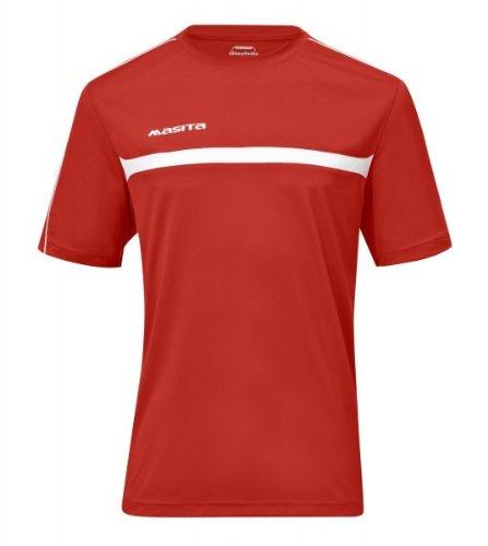 Masita T-Shirt Brasil -1214-, Größe Masita:M