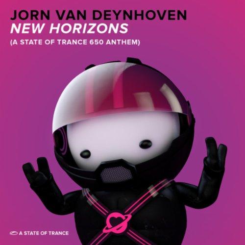 New Horizons (A State of Trance 650 Anthem) (Original Mix)