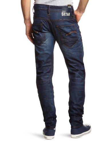 G-Star Arc 3D Slim - Jeans - Homme Bleu (Dark Aged)