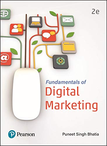 Fundamentals of Digital Marketing | Second Edition | By Pearson