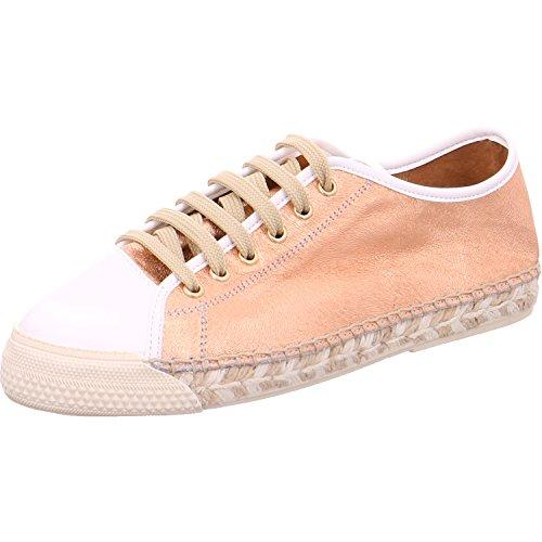 maypol Damen Sneaker Sambuca-HM-3 Coral 60037