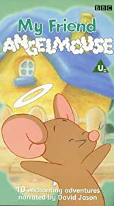 My Friend Angelmouse [VHS]