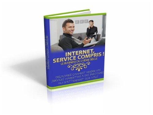 internet services compris