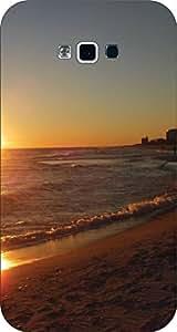 JOHN RICHARD_ HIGH QUALITY SILICON UV PRINTED BACK COVER FOR SAMSUNG GALAXY S3...
