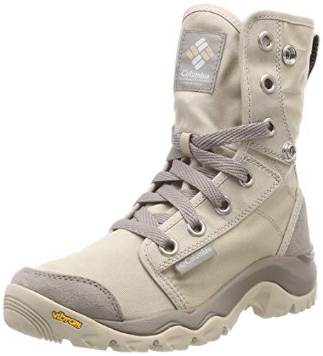 adidas Camden, Scarpe da Trail Running Donna, Beige (Ancient Fossil, 271), 38 EU