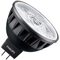 Lámpara LED GU5.3 MR16 12V CRI 92 ExpertColor 7.5W 36º Blanco Cálido 3000K efectoLED