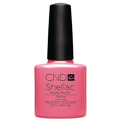 CND Shellac Gotcha, 1er Pack (1 x 7 ml)