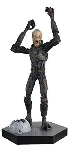 Eaglemoss Publications Ltd. The Alien & Predator Figurine Collection Mutated Fifield (Prometheus) 15 cm Mini