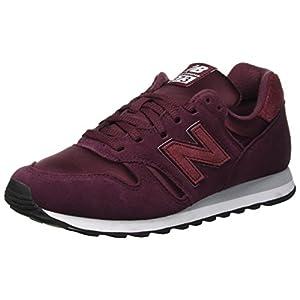 New Balance Wl373bsp, Zapatillas Mujer