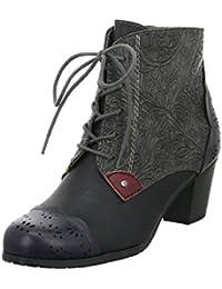 Jana8-8-25104-27-098 - botas Mujer