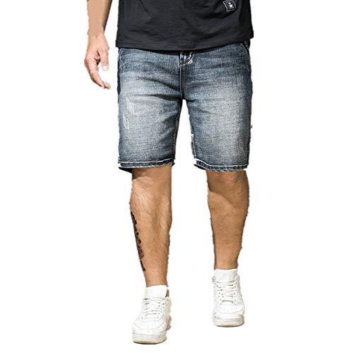 ZOELOVE Pantalones cortos Pantalones Cortos Vaquero