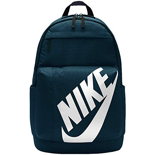 Nike Elmntl Bkpk, Mochila Unisex Adultos, (Bluefrce/Blck/Whit), 24x36x45 cm (W x H x L)