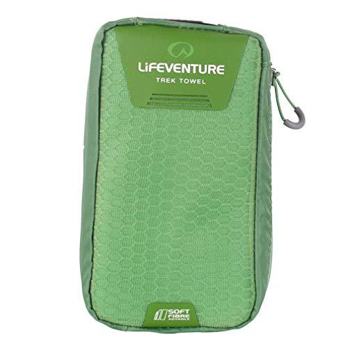 Lifeventure SoftFibre Trek Towel X Large