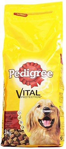pedigree-vital-protection-con-carne-de-vaca-3000-g