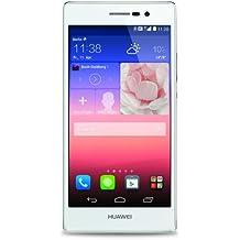 "Huawei Ascend P7 - Smartphone libre Android (pantalla 5"", cámara 13 Mp, 16 GB, Quad-Core 1.8 GHz, 2 GB RAM), blanco"