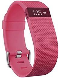 Fitbit Aktivitätstracker Charge HR