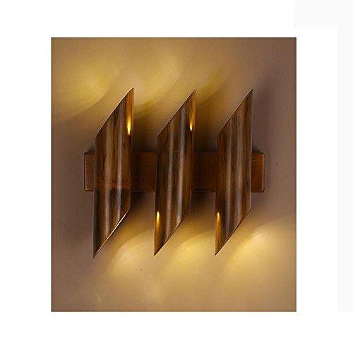 BJVB Muro di campagna parete lampada in