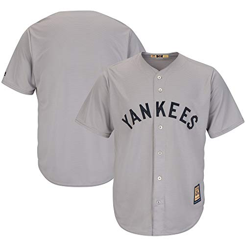 Majestic Cooperstown Cool Base Jersey - New York Yankees - M