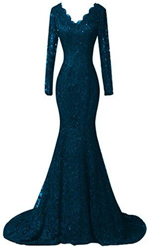 Emmani - Robe - Femme Bleu
