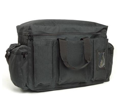 Swat Einsatztasche schwarz