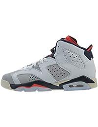 0464f745885e7f Jordan Boy s 6 Retro Tinker Style 384665 104