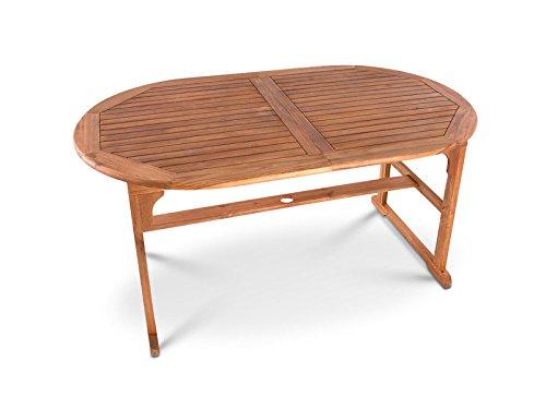 Neu ᐅ Gartentisch Holz - wählen Sie aus den Bestsellern aus  SQ06