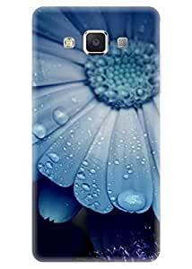 Spygen Premium Quality Designer Printed 3D Lightweight Slim Matte Finish Hard Case Back Cover For Samsung Galaxy A5 (2015)