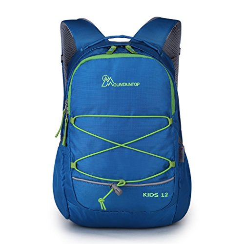 Imagen de mountaintop  infantil escolar  guardería impermeable para niñas niños bebés azul marino  alternativa
