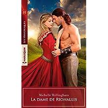 La dame de Rionallis (Les Historiques)