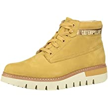 CAT Footwear Womens/Ladies Pastime Lightweight Flexible Ankle Boots